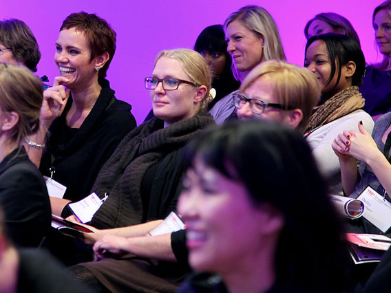 More than 200 TEDxWomen events