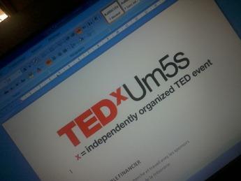 TEDxUm5s