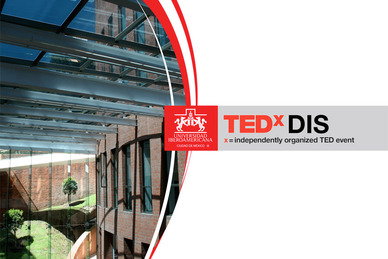 TEDxDIS