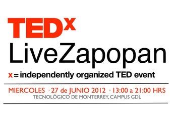 TEDxZapopanLive