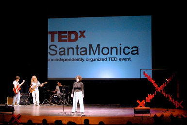 TEDxYouth@SantaMonica