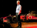 Peter van Manen: How can Formula 1 racing help ... babies?