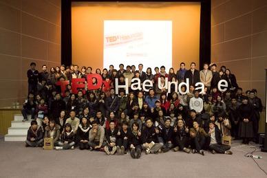 TEDxHaeundae