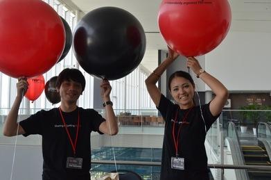 TEDxTokyoChange