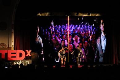 TEDxJerusalem