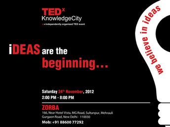 TEDxKnowledgeCity