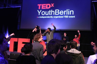 TEDxYouth@Berlin