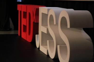 TEDxJESS