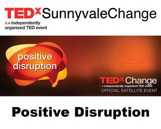 TEDxSunnyvaleChange