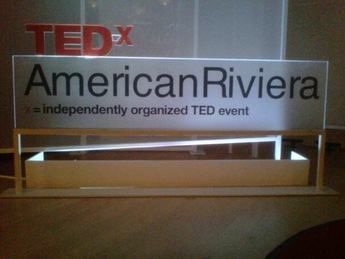 TEDxAmericanRiviera