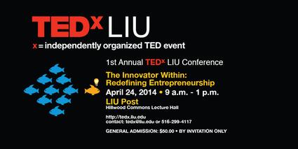 TEDxLIU