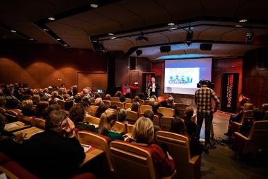 TEDxNorrköping