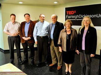 TEDxFairleighDickinsonUniversity