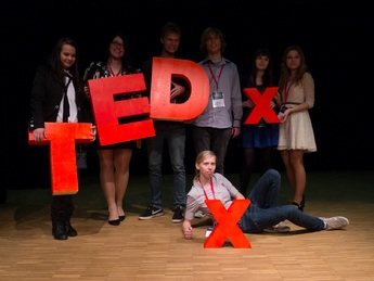 TEDxYouth@CzwartekHill