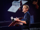 Will Marshall: Tiny satellites show us the Earth as it changes in near-real-time