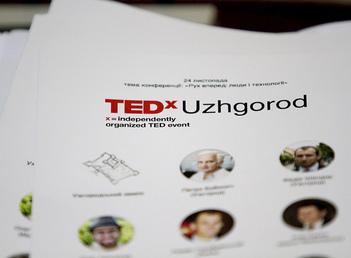 TEDxUzhgorod