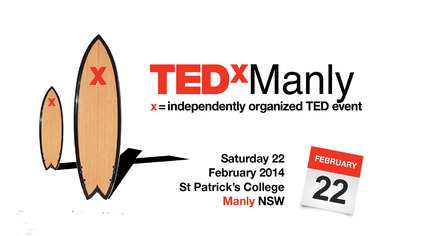TEDxManly