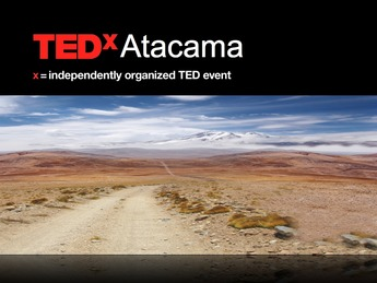 TEDxAtacamaSalon