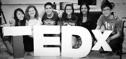 TEDxTaylorsCollege