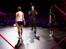Wayne McGregor: A choreographers creative process in real time