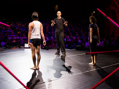 TEDGlobal 2012