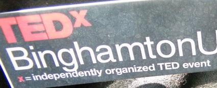 TEDxBinghamtonUniversity