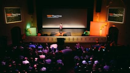 TEDxPeachtree