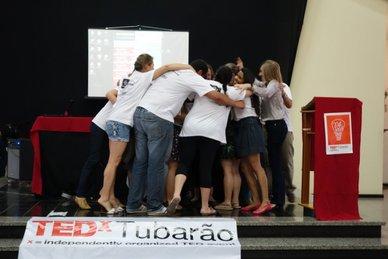 TEDxTubarão