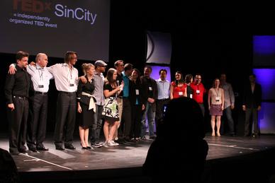 TEDxSinCity