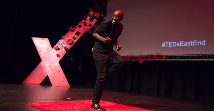 TEDxEastEnd