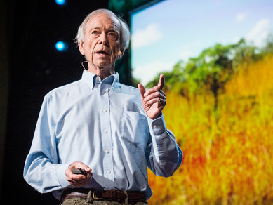 Allan Savory: How to green the world's deserts and reverse climate change | Video on TED.com