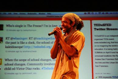 TEDxSFED