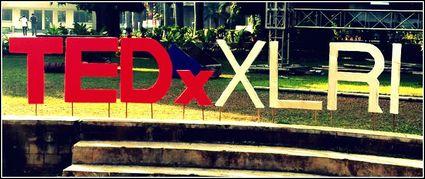 TEDxXLRI