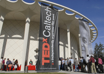 TEDxCaltech