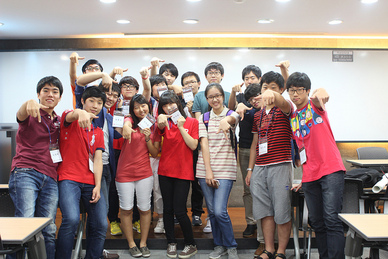 TEDxYouth@Gangnam