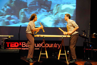 TEDxBasqueCountry