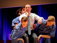 John Bohannon: Dance vs. powerpoint, a modest proposal