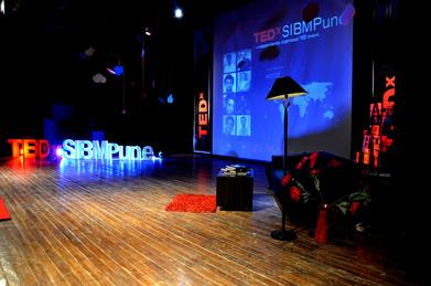 TEDxSIBMPune