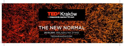 TEDxKrakw