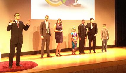 TEDxFridleyPublicSchools