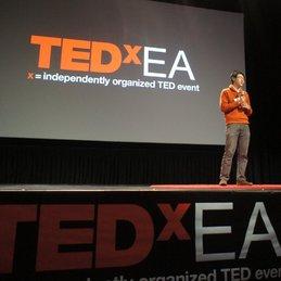 TEDxEA