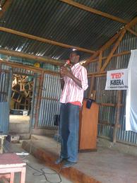 TEDxChange @ TEDxKibera
