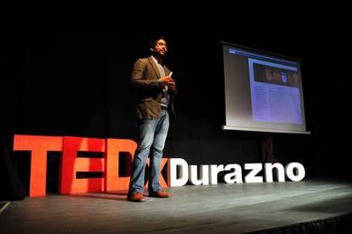 TEDxDurazno