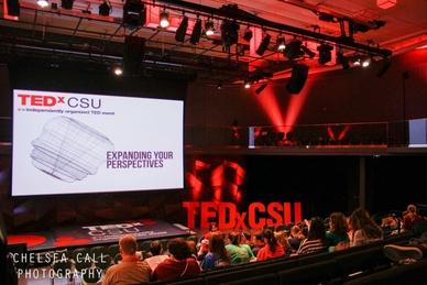 TEDxCSU