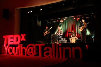 TEDxYouth@Tallinn