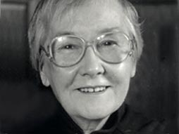 Elaine Morgan