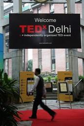 TEDxDelhi