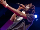 Emmanuel Jal : La musique d'un enfant guerrier