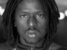 Emmanuel Jal