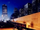 David Rockwell reconstruit  Ground Zero